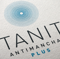 TANIT RANGE. A Advertising, Art Direction, Graphic Design, and Packaging project by Adalaisa  Soy         - 22.02.2015