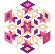 Mandala. A Design project by Angela Secilla granados         - 05.03.2017