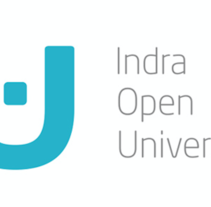 Indra Open University. A Design, Br, ing, Identit, and Web Design project by César Martín Ibáñez  - 13-03-2017
