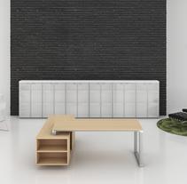 Render Producto. Un proyecto de Arquitectura, Diseño de muebles y Diseño de interiores de Gabriela Afonso Romero         - 15.03.2017