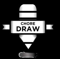 Danik Ilustración. Un proyecto de Diseño, Ilustración, Diseño de personajes y Comic de Edgar  Andrade Chávez - 01-01-2017