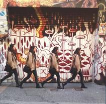 Cuatriplicado. A Photograph project by Cristina Pérez Del Yerro Moreno         - 20.04.2016