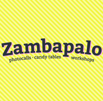 Candy Tables y más diseño. Un proyecto de Diseño, Artesanía, Eventos, Diseño gráfico, Marketing, Diseño de producto y Serigrafía de Davinia Miralles         - 12.02.2016