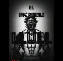 El increíble Llull. Un proyecto de Ilustración, Dirección de arte y Bellas Artes de Martín Catalá Benítez         - 05.04.2017