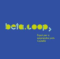 beta.coop. Un proyecto de Diseño, Br, ing e Identidad, Consultoría creativa, Diseño gráfico y Diseño Web de Joan Rojeski         - 07.04.2017