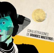 El Malpensante 20 años. Um projeto de Animação de Juan Pablo Varela - 12-02-2017