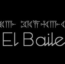 El Baile. Un proyecto de Animación y Stop Motion de Ivo Sirakov - 19-04-2017