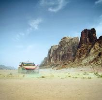 WRC escala. Un proyecto de Fotografía de David Fuentes - 19-04-2017