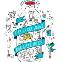 SURLAT, Amamos lo que hacemos!. Un proyecto de Animación, Dirección de arte y Diseño de personajes de Felipe Zavala Muñoz - 25-04-2017