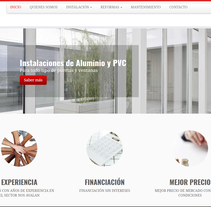 SERVICIOSELEC. Un proyecto de Instalaciones de Andrés Alvial - 26-04-2017