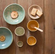 Mis primeras ceramicas. A Crafts project by Lola Giardino - 27-04-2017