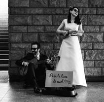 Un poco de amor (casamientos). A Photograph project by Ian van der Velde         - 18.05.2017