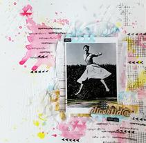 Collage 011. Un proyecto de Bellas Artes y Collage de Beatriz Cruz Díaz         - 24.05.2017