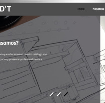 Página web Al Instand't. A Web Design, and Web Development project by Sandra Lechuga Gutièrrez         - 05.05.2017