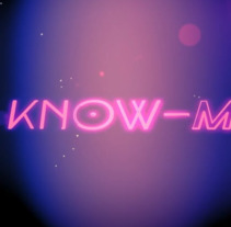 Videoclip / Know Me - My Beautiful Dumb Heart. A Music, Audio, Motion Graphics, Film, Video, TV, Film, Video, TV, and VFX project by Delia Julian         - 31.01.2017