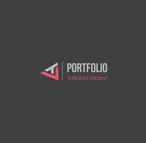 Portafolio. Un proyecto de Diseño, Publicidad, Br, ing e Identidad y Marketing de tatievicent - 07-06-2017