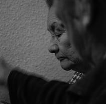 Rosa. Um projeto de Cinema de Jonathan Martín López - 20-06-2017