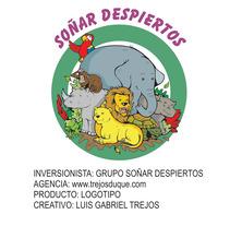 Piezas publicitarias SOÑAR DESPIERTOS - Trejos Duque . Un proyecto de Diseño, Ilustración y Publicidad de Gabriel Trejos Duque - 22-06-2017