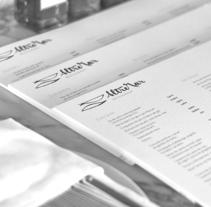 AltreMar. Un proyecto de Diseño, Fotografía, UI / UX, Dirección de arte, Br, ing e Identidad, Diseño editorial, Cocina, Diseño gráfico, Diseño de la información, Diseño interactivo, Diseño Web, Lettering y Diseño de iconos de Dowhile         - 03.07.2017