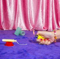 Freeda Shoes. Un proyecto de Fotografía, Dirección de arte y Diseño editorial de I'm blue I'm pink  - 12-07-2017