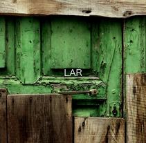 LAR (teaser). Um projeto de Cinema de Iria Silvosa - 20-06-2016
