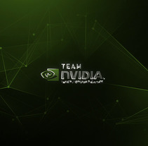 TeamNVIDIA. A Video project by Ainhoa Fernandez Milicua         - 14.07.2017
