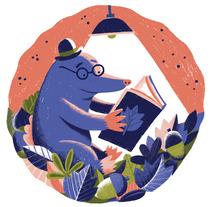 La Topera. Un proyecto de Ilustración de Laura Fernández Arquisola - 18-07-2017