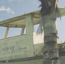 Patacón Ensuerao - Videoclip. Un proyecto de Cine, vídeo, televisión, Dirección de arte, Post-producción, Vídeo y Producción de Maria Pia Duque Fois         - 16.07.2017