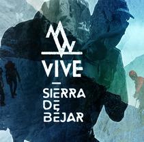 Vive Sierra de Béjar. Un proyecto de Br e ing e Identidad de Juan José Díaz Len         - 10.07.2017