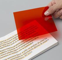 Entre líneas. Apuntes sobre legibilidad. Um projeto de Design gráfico de Plom Studio         - 03.08.2017