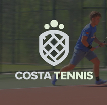 Costa Tennis | Video Tommy. A Photograph, Film, Video, and TV project by Ruddy Del Rosario         - 15.08.2017