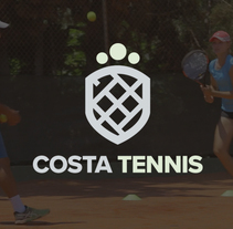 Costa Tennis | Video Dasha. A Photograph, Film, Video, and TV project by Ruddy Del Rosario         - 15.08.2017