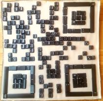 I Love Tetris. Un proyecto de Diseño, Desarrollo de software, Br, ing e Identidad, Artesanía, Escultura, Tipografía, Escritura, Collage, Cop, writing y Arte urbano de Sonia de Viana         - 25.08.2017