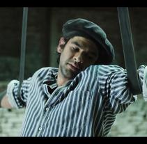 STRAPS. A Film, Video, TV, Costume Design, Fine Art, Set Design, Video, and Production project by Nacho  Echeberría - 04-09-2017