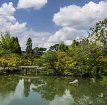 Japón. A Photograph project by Antonio García Camacho         - 08.09.2017