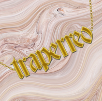 TRAPERREO. A Br, ing, Identit, and Graphic Design project by Felipe Olaya         - 08.09.2017