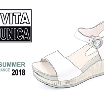 Catálogo Vita Unica. A Design, and Shoe Design project by Carlos Hurtado Botía - 05-09-2017