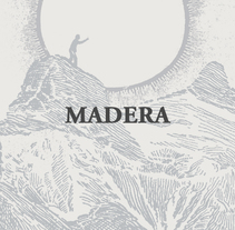 Madera. A Illustration, Music, Audio, and Graphic Design project by Anthony Dexter         - 18.02.2017