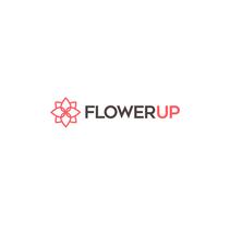 FlowerUp  |  Flores frescas en tu día a día. A Design, Advertising, Br, ing, Identit, Graphic Design, and Web Design project by Gustavo Chourio         - 28.09.2017