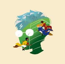 AQC - Cartel Quidditch. A Design&Illustration project by Sara Caballería         - 29.09.2017