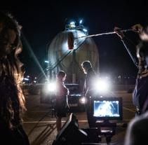 "1 Ayudante Arte para película ""Occidente"". A Advertising, Film, Video, TV, Art Direction, and Set Design project by Javier Martínez Santiago         - 16.01.2016"