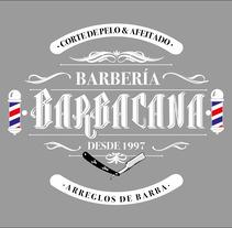Barbacana Branding. Un proyecto de Diseño, Publicidad, Br e ing e Identidad de Samuel Juan Lora - 15-05-2017