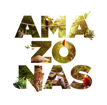 Amazonas. A Design, Photograph, Graphic Design, and Digital retouching project by Junior Pabon         - 18.10.2017