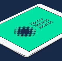 Neutra Network Services | Diseño de Identidad Visual Corporativa.. A Br, ing&Identit project by JohnAppleman® Agencia de Diseño Madrid         - 01.01.2015