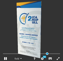 Virtual Brochure. A 3D project by generalista 3d - 24-10-2017