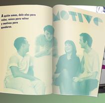 Layout of magazines and catalogs. Maquetación de revistas y catálogos.. A Design, Editorial Design, Graphic Design, Information Architecture&Information Design project by Barcelona Designer and Illustrator - 25-10-2017