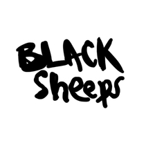 Black Sheeps. A Illustration, Character Design, Comic, and Lettering project by Sergio Martorell         - 30.10.2017