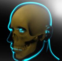 Patologías neurológicas. A 3D, Animation, and VFX project by Hector Moratilla         - 20.05.2017