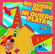 PIÑATA. A Animation project by Carlos Alberto Rangel Hernandez         - 24.11.2017