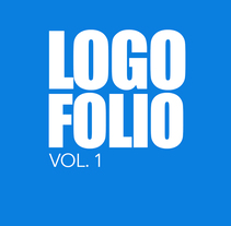Un logo folio antiguo. A Br, ing&Identit project by Robert Ledezma - 26-11-2017